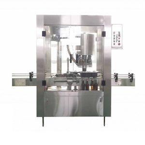Автоматическая машина для обжима алюминиевых крышек